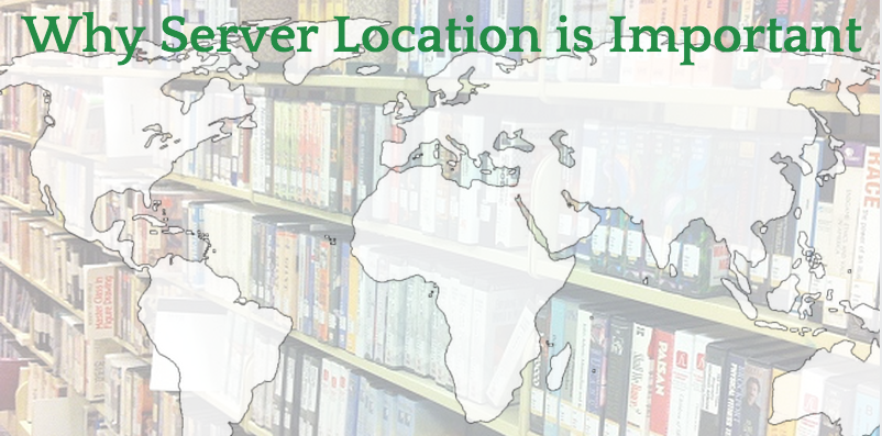 Importance of Server Location image