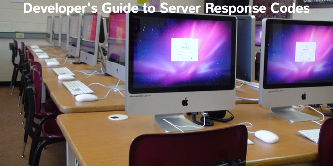 Developer's Guide to Server Response Codes image