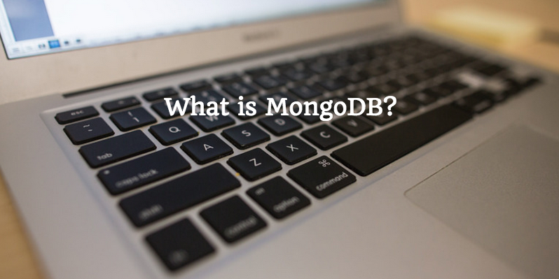 What is MongoDB image